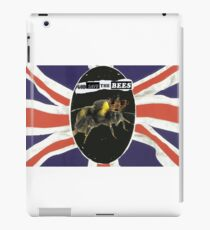 GOD SAVE THE BEES iPad Case/Skin