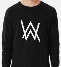 alan walker Lightweight Sweatshirt