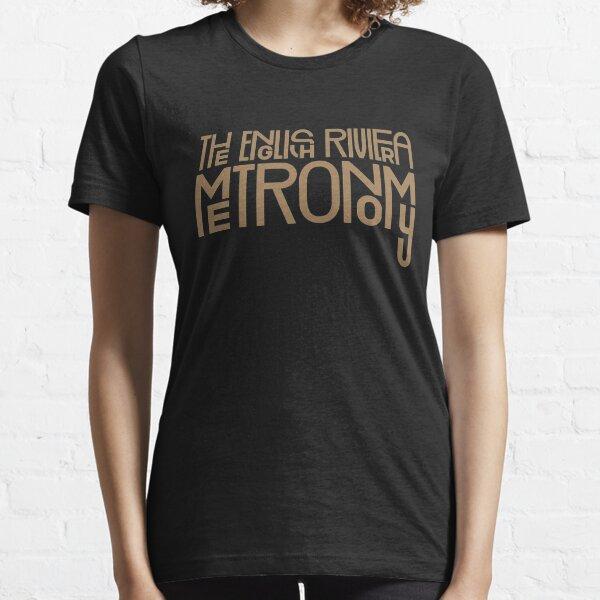 metronomy albumdelmiocuore coachella Essential T-Shirt