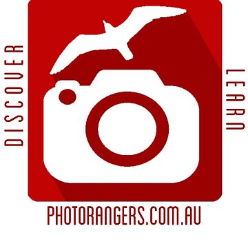 Photo Rangers - T-Shirt by littleredplanet