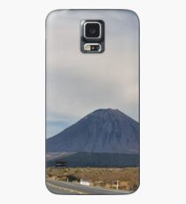 On the Road to Mount Doom Case/Skin for Samsung Galaxy