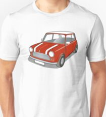 Classic Mini #2 T-Shirt