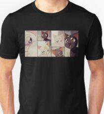 Artemis and Luna T-Shirt