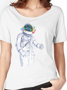 creative space Women's Relaxed Fit T-Shirt