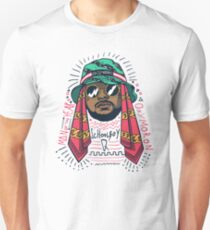 Schoolboy-Q Unisex T-Shirt