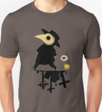 Plague Doctor III T-Shirt