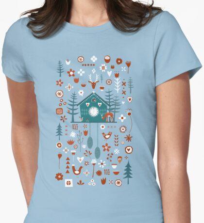 Cuckoo Clock T-Shirt