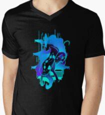 Suicune Men's V-Neck T-Shirt