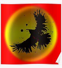 Dark Crow Poster