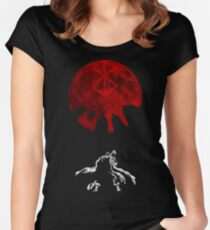 Berserk Women's Fitted Scoop T-Shirt