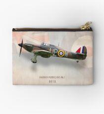 Hawker Hurricane Mk1 R4118 Studio Pouch