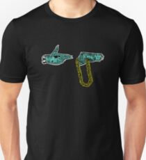 Run The Jewels 1 Unisex T-Shirt