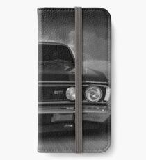 GT Falcon iPhone Wallet