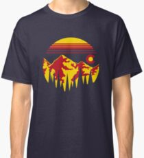 Planet Colorado Classic T-Shirt