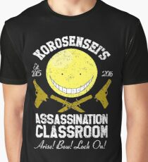 korosensi Graphic T-Shirt
