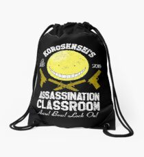 korosensi Drawstring Bag