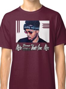 Metro Boomin Want Some More Classic T-Shirt