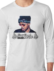 Metro Boomin Want Some More Long Sleeve T-Shirt