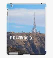 Hollywood iPad Case/Skin