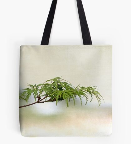 An essence of grace Tote Bag