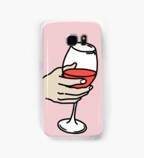Wine Samsung Galaxy Case/Skin