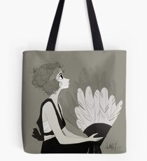 1920s fashion Tote Bag