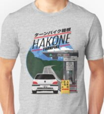 Hakone Peugeot 106 Rallye T-Shirt