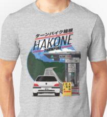 Hakone Peugeot 106 Rallye Unisex T-Shirt