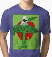 The Giving Tree Tri-blend T-Shirt