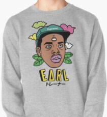 Earl Sweatshirt Pullover