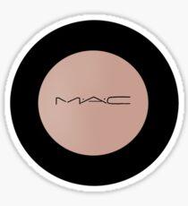 MAC Eyeshadow Sticker Sticker