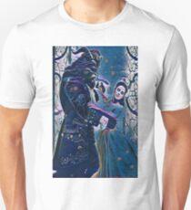 Beauty Finds Beast Unisex T-Shirt