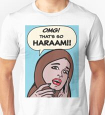 SO HARAAM T-Shirt