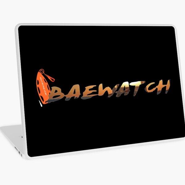 BAEWATCH Laptop Skin