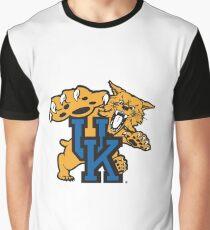 university of kentucky Graphic T-Shirt