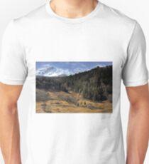Winter in Valtellina T-Shirt
