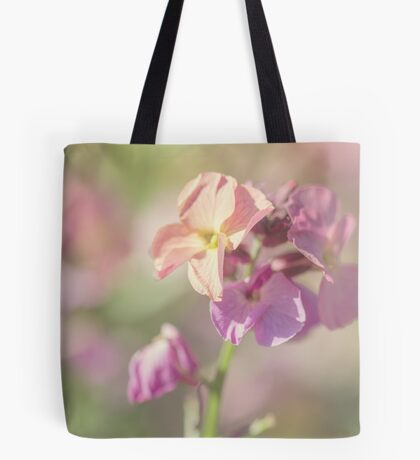 Enough happiness to make you sweet Tote Bag