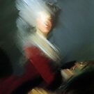 marie antoinette painting by rinze