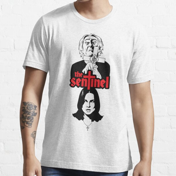 THE SENTINEL Essential T-Shirt