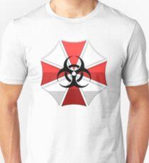 Resident evil Umbrella corp Unisex T-Shirt