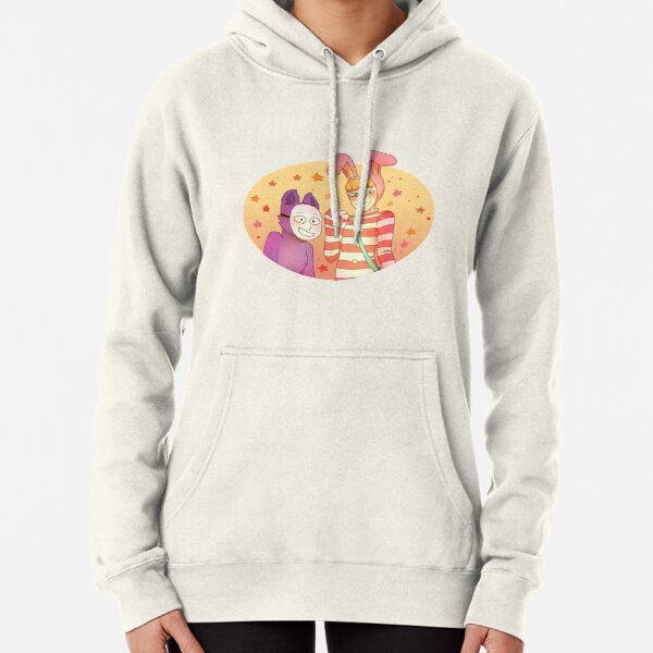 Popee the Performer Pullover Hoodie
