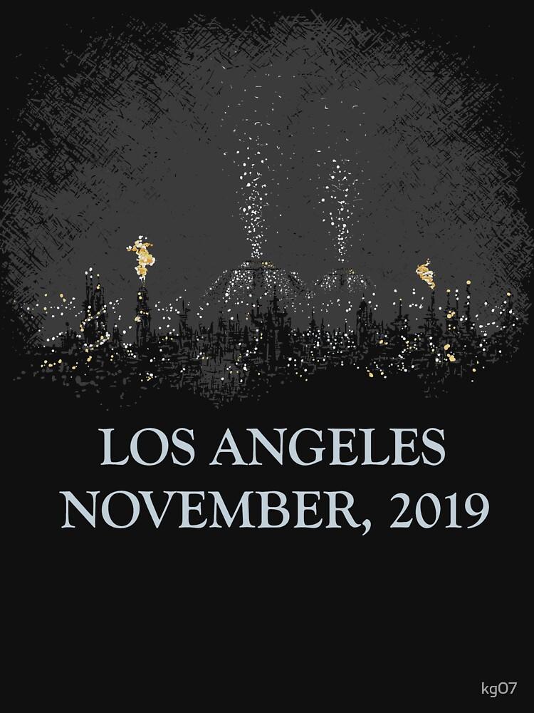 Blade Runner 2019 by kg07