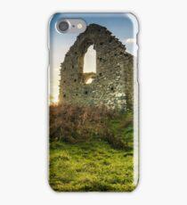 Hen Eglwys also known as capel Mair. iPhone Case/Skin