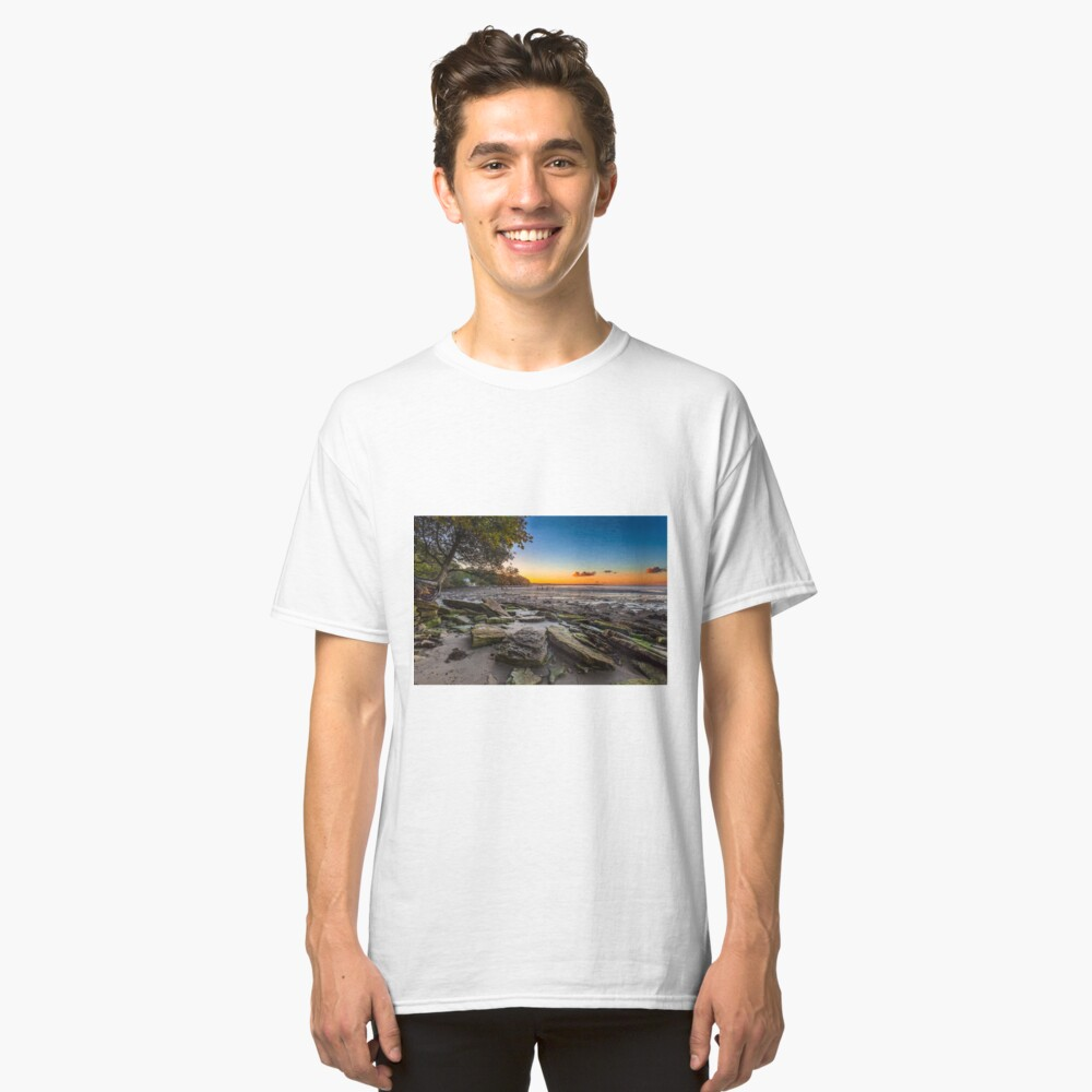 Players Beach Binstead Classic T-Shirt