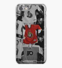 Ottawa Senators iPhone Case/Skin