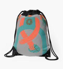 The Game Drawstring Bag