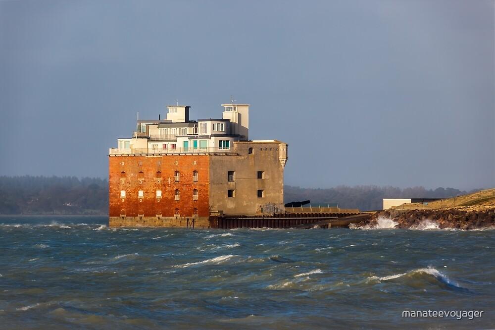 Fort Albert by manateevoyager