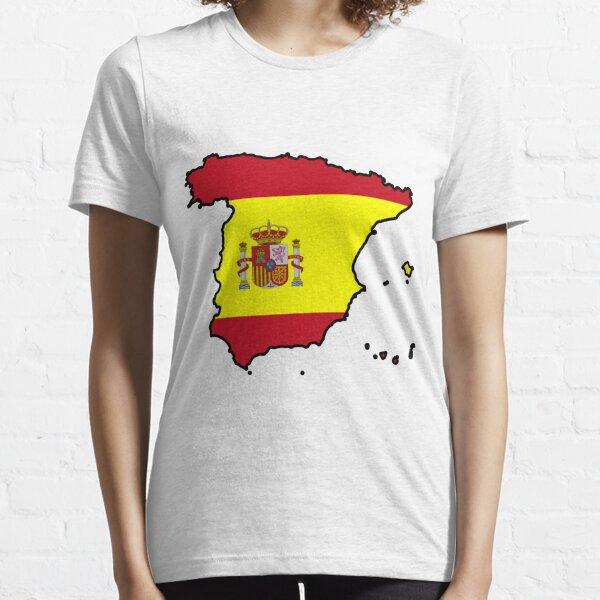 Spain Essential T-Shirt