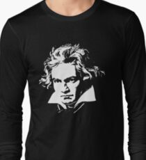 beethoven Long Sleeve T-Shirt