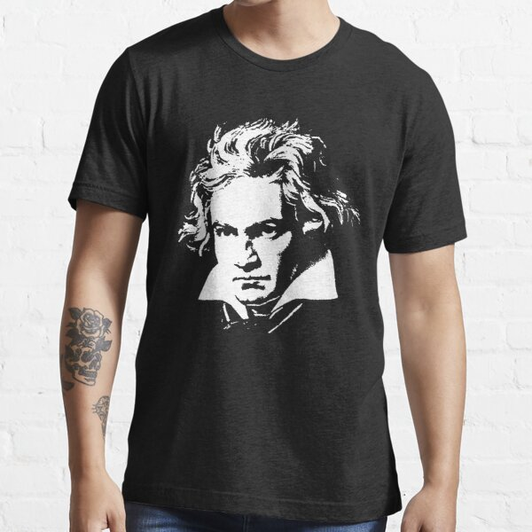 beethoven Essential T-Shirt